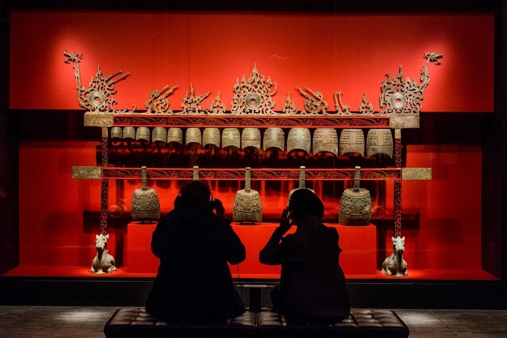 Asian Art Museum - Admission + Special Exhibit Entry