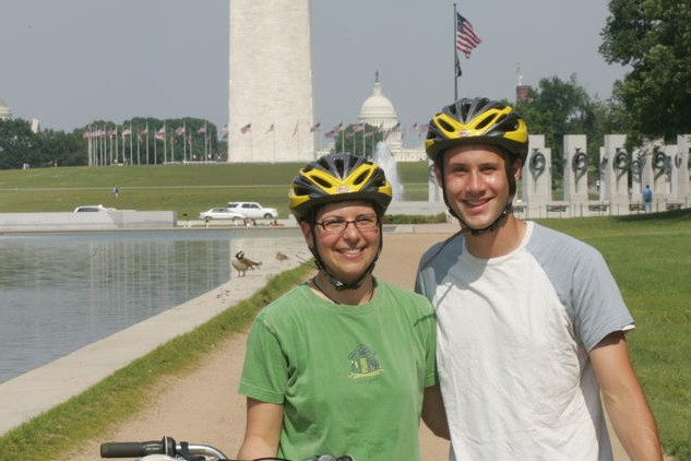 Bike And Roll: Monuments Tour