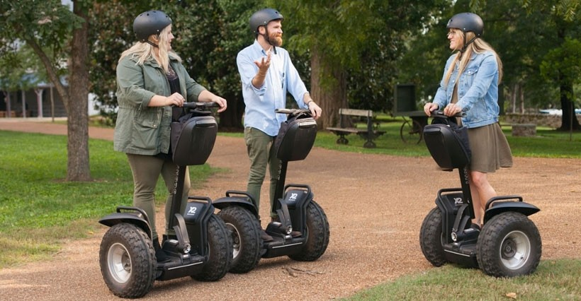 Belle Meade Segway Tour