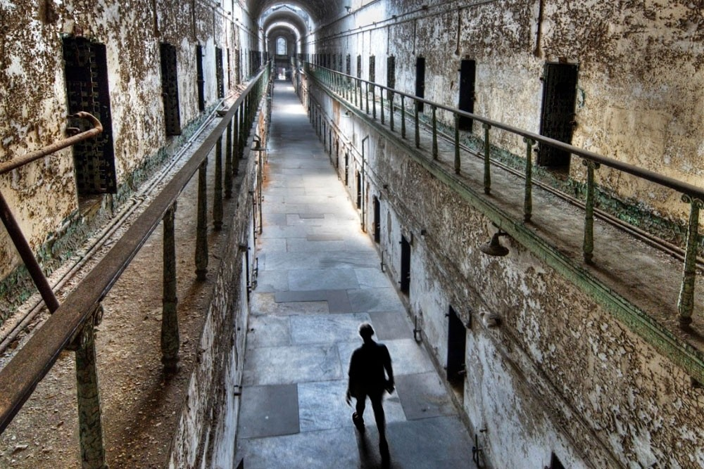 One-Day Open Top Loop & Eastern State Penitentiary
