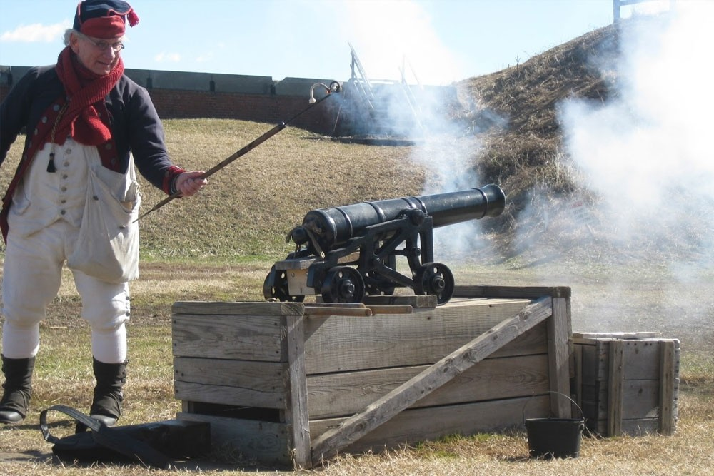 Fort Mifflin - General Admission