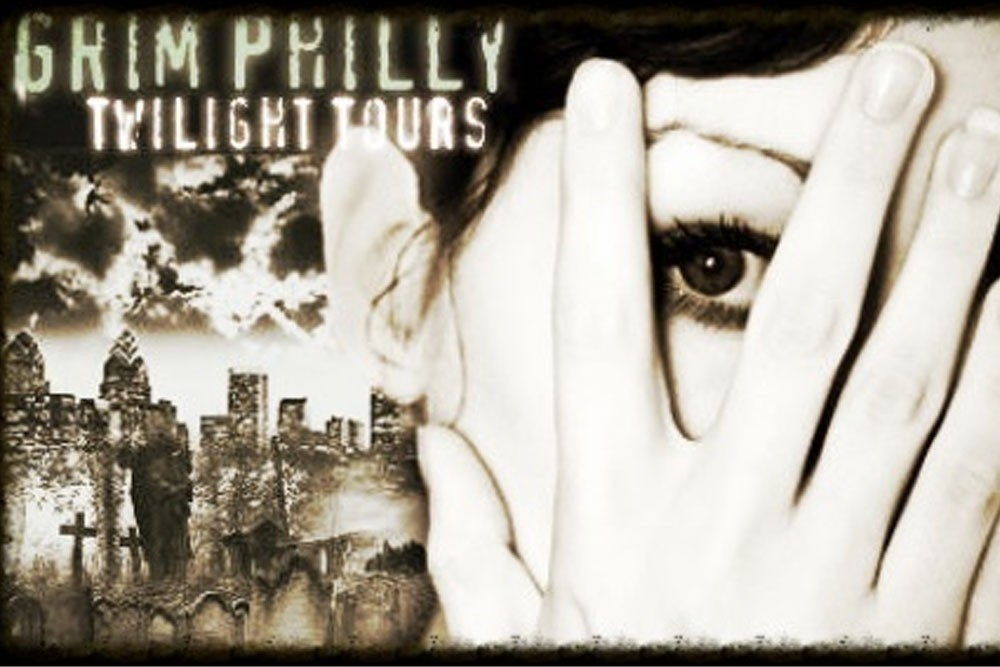 Philadelphia Twilight Tour Combo