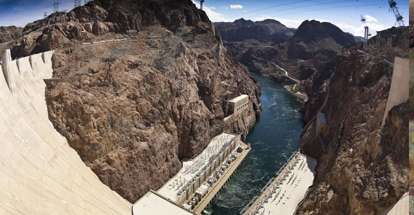 Hoover Dam Deluxe Tour