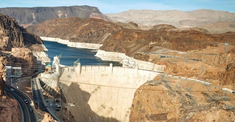Hoover Dam & Lake Mead Lunch Cruise