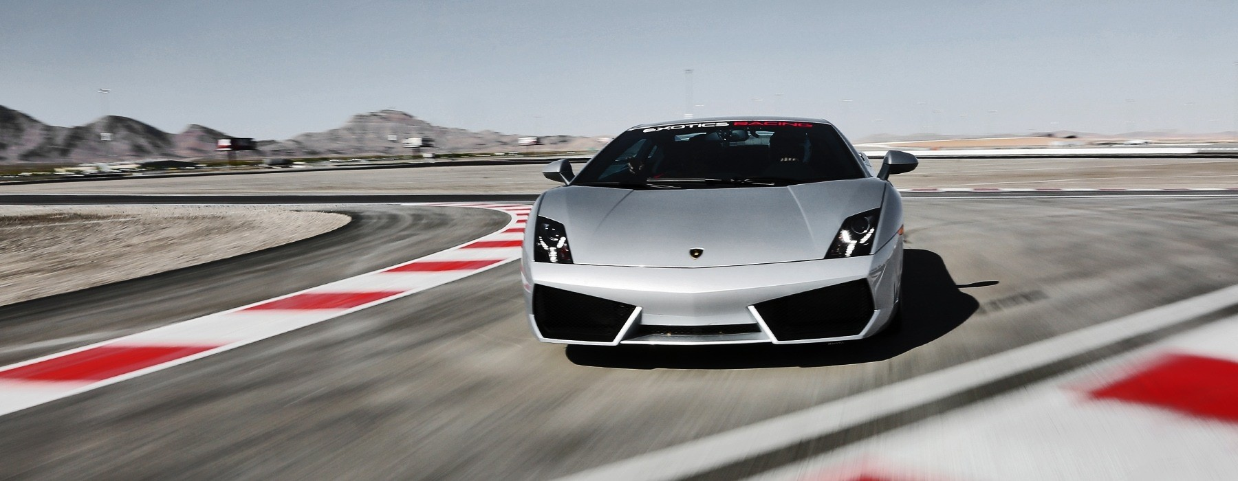 Dream Dealers Racing: Lamborghini Gallardo - 5 laps