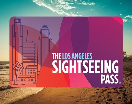 The Sightseeing FlexPass - L.A.