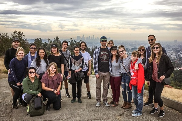 Hollywood Sign and Griffith Park Tour