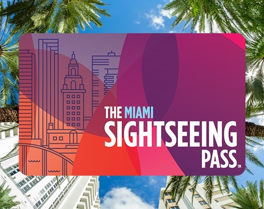 The Sightseeing FlexPass - Miami