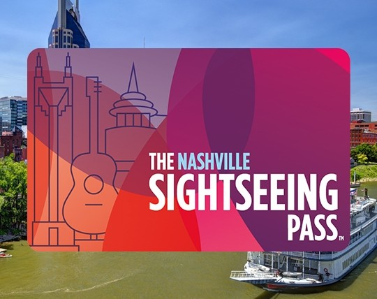 The Sightseeing Pass - Nashville