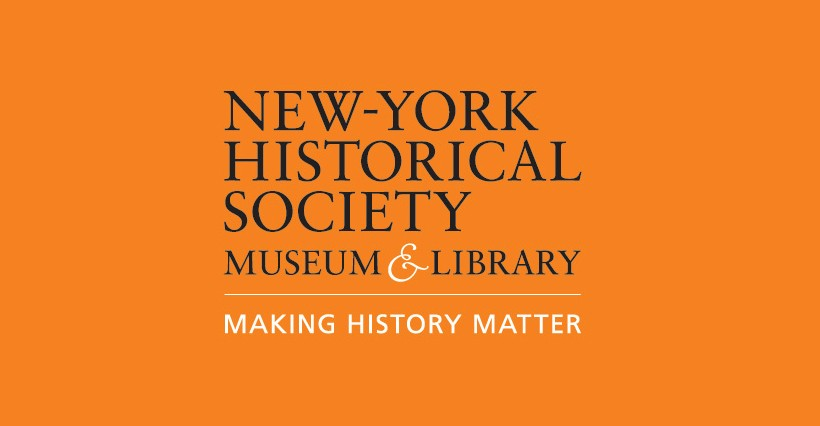 New York Historical Society Museum and Library