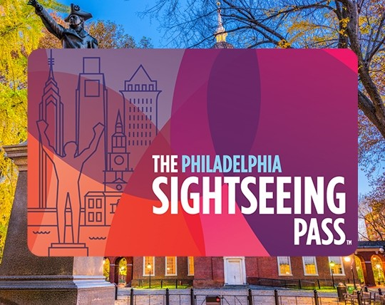 The Sightseeing FlexPass - Philadelphia