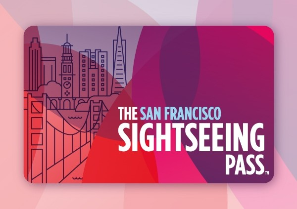 The Sightseeing FlexPass - San Francisco
