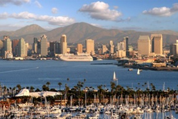 San Diego Sightseeing City Tour