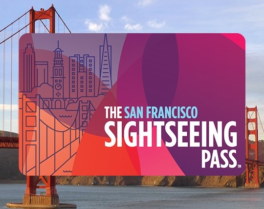 The Sightseeing Pass San Francisco