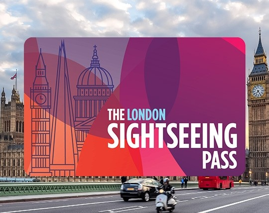 The Sightseeing Pass London