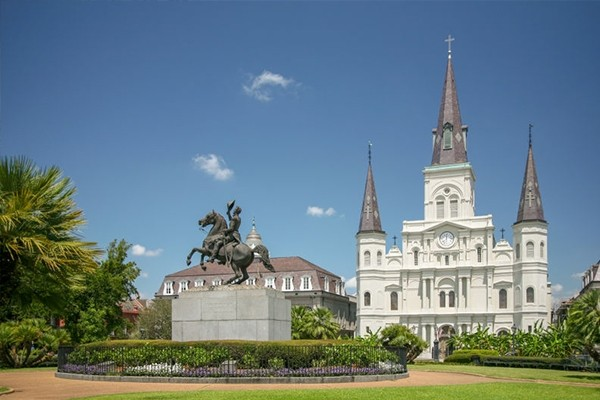 Take Walks - French Quarter Tour